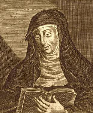 Oberschwester Hildegard